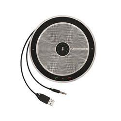 Sennheiser SP20 ML Portable USB Speakerphone Black 506050