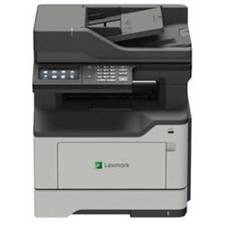 Lexmark MX421ade (A4) Mono Laser Multifunction Printer (Print/Copy/Scan/Fax) 1GB 42ppm (Mono)