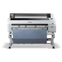 Epson SureColor SC-T7200 (44 inch) Colour Inkjet Wide Format Printer 1GB 6.8cm Colour LCD 28 sec/A1 on Plain Paper