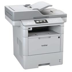 Brother Mono Multifunction Laser Printer MFC-L6800DW Grey MFC-L6800DW
