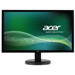 Image of Acer 61Cm 24 Inch Black Acer Ecodisplay Monitor
