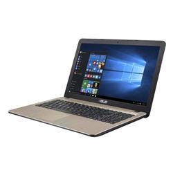 Asus X540LA (15.6 inch) Notebook PC Core i3 (5005U) 2GHz 4GB 1TB WLAN BT Webcam Windows 10 Home (HD Graphics 5500)