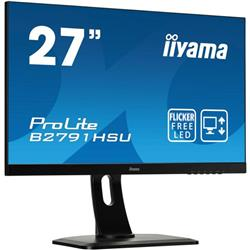 Image of 27in Monitor HD Speakers VGA HDMI