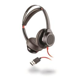 Plantronics Blackwire 7225 USB A Stereo Headset