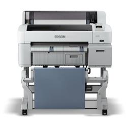 Epson SureColor SC-T3200 (24 inch) Colour Inkjet Wide Format Printer 1GB 6.8cm Colour LCD 28 sec/A1 on Plain Paper