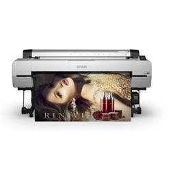 Epson SureColor SC-P20000 (A0) Colour Inkjet Large Format Printer 2.7cm Colour LCD Ethernet