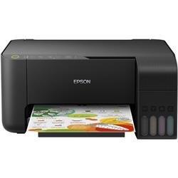 Epson EcoTank ET-2710 (A4) Colour Multifunction Inkjet Printer (Print/Scan/Copy) 33ppm (Mono) 15ppm (Colour)