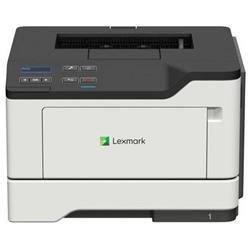 Lexmark MS421dn (A4) Mono Laser Printer 512MB 2-line OLED Display 40ppm 100,000 (MDC)