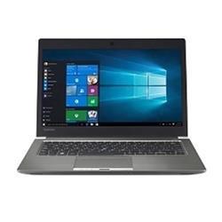 Toshiba Portege Z30-C-16P (13.3 inch) Notebook Core i7 (6500U) 2.50GHz 16GB 512GB SSD WLAN BT Webcam Windows 10 Professional 64-bit (Intel HD 520)