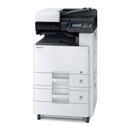 Kyocera ECOSYS M8124cidn (A4/A3) Colour Multi Function Printer (Print/Copy/Scan) 1.5GB 24ppm (A4)  ARM Cortex-A9 Dual Core 1.2 GHz
