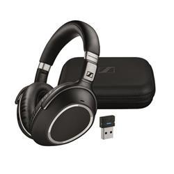 Sennheiser MB660 UC MS Bluetooth Headset Black 507093