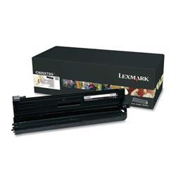 Lexmark C925 Laser Printer Imaging Unit Page Life 30000pp Compatible with C925 Black Ref C925X72G