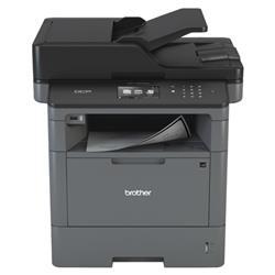 Brother DCP-L5500DN Pro All-In-One Mono Laser Printer A4 40ppm Auto Duplex Ref DCPL5500DN