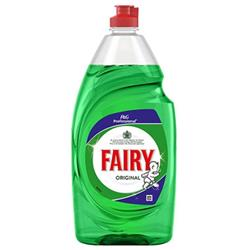Fairy Liquid for Washing-up Original 900ml Ref 73406