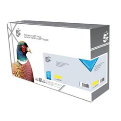 5 Star Office Remanufactured Laser Toner Cartridge Page Life 2700 Yellow [HP CF382A Alternative]