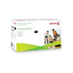 Xerox Black Toner Cartridge for OKI C5600, C5700