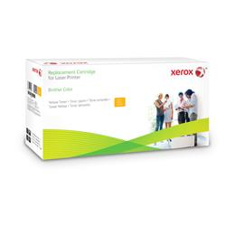 Xerox Extra High Yield Yellow Toner Cartridge for Brother HL-L8350