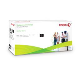 Xerox Black Toner Cartridge for Brother HL-6180