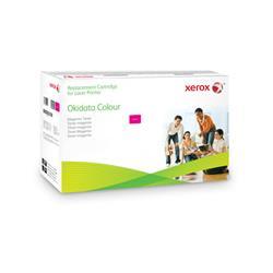 Xerox Magenta Toner Cartridge for OKI C5650, C5750