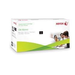 Xerox Black Toner Cartridge for OKI B6200, B6250, B6300
