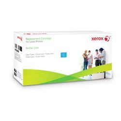 Xerox Extra High Yield Cyan Toner Cartridge for Brother HL-L8350