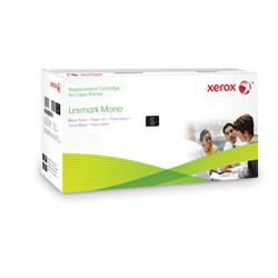Xerox High Yield Black Toner Cartridge for Lexmark X642