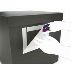 Double Sided Fingerlift Tissue Tape Tpb416512 12/18mm X 50m Ref 15503 [Pack 40]