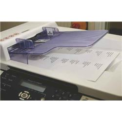 Xerox Monolaser Hs Labels 24up A4 36x67mm White Uncoated Removable Ref 003R96178 [Pack 500]