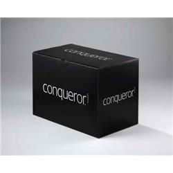 Conqueror Wove Cream C4 Envelope Fsc4 324x229mm Sup/seal Ref 02625 [Pack 250]