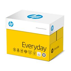 HP Everyday Paper FSC Colorlok 75gsm A4 White Ref HPD0316 - 5 x 500 Sheets