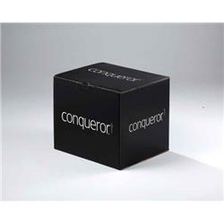 Conqueror Laid Cream C6 Envelope Fsc4 114x162mm Sup/seal Bnd 50 Ref 01504 [Pack 500]
