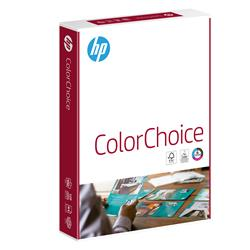 HP Color Choice A4 100gsm White Smooth Colour Laser Paper Ref HCL0324 - 500 Sheets