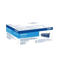 Brother TN421C Toner Cartridge Cyan