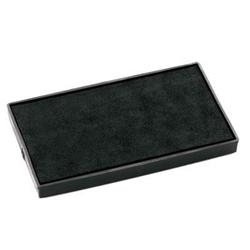 Colop E/40 Replacement Ink Stamp Pad (Black) for Colop Printer 40 Series (2 Pack) Ref 107202