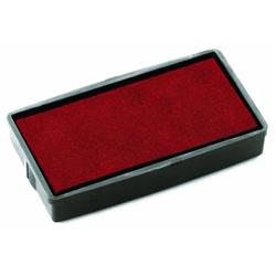 Colop E/20 Replacement Ink Stamp Pad (Red) for Colop Printer 20 Series (2 Pack) Ref 107163