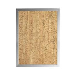 Lavagna Sughero Bi-Office - Deco 60x45 cm.