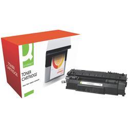 Compatibile Toner Q-Connect nero  KF04324. Equivalente a HP Q7553A