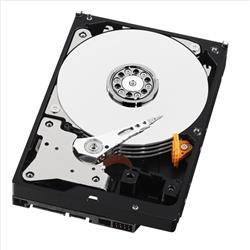WD Purple (4TB) 5400rpm SATA 6Gb/s 64MB 3.5 Inch Surveillance Storage Internal Hard Disk Drive Ref WD40PURX