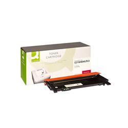 Compatibile Toner Q-Connect magenta  K16014QC. Equivalente a Samsung CLT-M404S/ELS