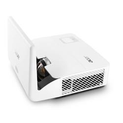 Acer U5220 3D DLP Projector 13000:1 3000 Lumens 1024x768 5.5Kg Networked (Including Wall Mount Kit) Ref MR.JL211.002