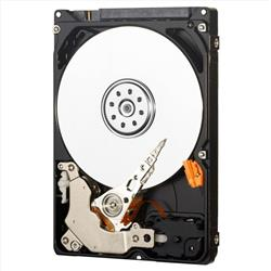 WD 500GB (5400rpm) SATA 16MB Cache 2.5 inch Hard Drive Ref WD5000LUCT