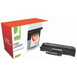 Compatibile Toner Q-Connect nero  KF14702. Equivalente a Samsung SU781A