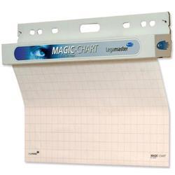 Legamaster Magic Flipchart (25 Sheets)