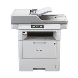 Brother MFC-L6950DW Wireless Mono Laser Printer MFCL6950DWZU1