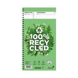 Silvine Luxpad Things to Do Notebook 120 Pages 280x150mm R106