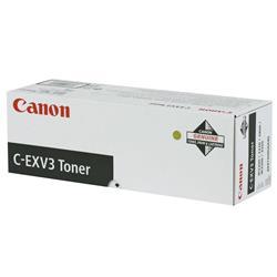 Canon C-EXV3 Laser Toner Cartridge for IR2200/2800/3300 Black Ref 6647A002