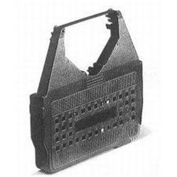 Originale Olivetti - stampanti ad aghi - Nastro correggibile Wordcart - nero - 80670