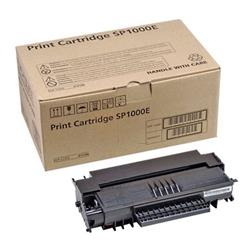Originale Ricoh stampanti, fax e copiatrici - Toner all-in-one Type SP1000E - 413196 - nero - FK1140L