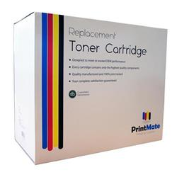PrintMate Compatible Ink Cartridge Blue for Pitney Bowes DM50/DM55 Franking Machines