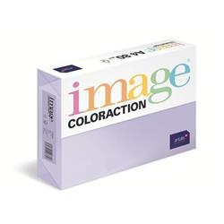 Image Coloraction Mid Lilac (Tundra) FSC4 A4 210X297mm 160Gm2 210Mic Ref 89706 [Pack 250]